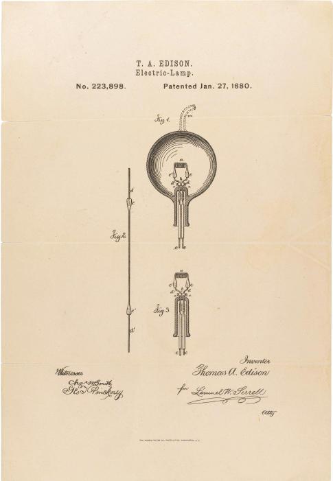 patente de invencion